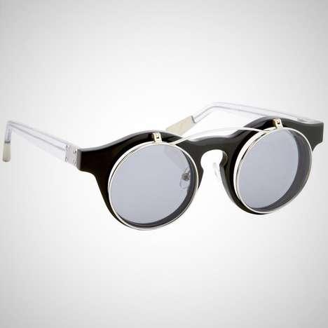Retro Convertible Sunglasses