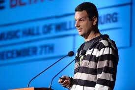 Aven Ronen Keynote Speaker