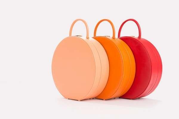 46 Minimalist Handbag Designs