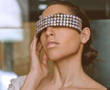 40 Pieces of Sleek Sci-Fi Jewelry