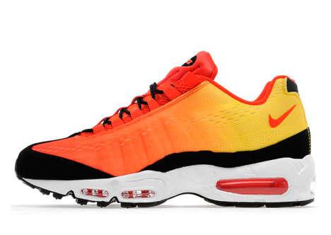 Summery Sneaker Revivals