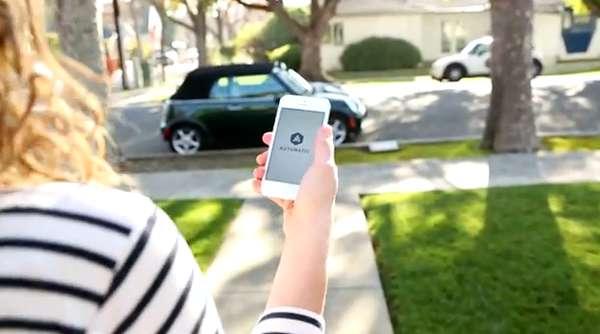 13 Convenient Parking Apps
