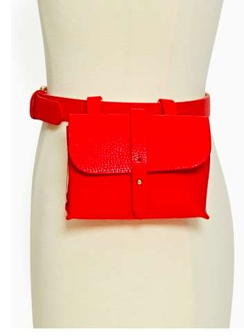 Belted Clutch Accessories