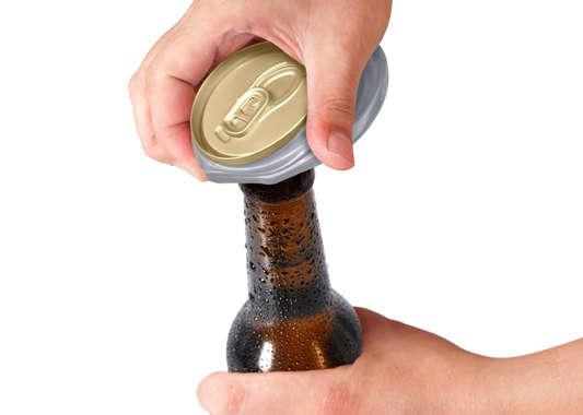 71 Novelty Bottle Openers