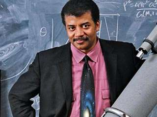 Neil deGrasse Tyson's Agnostic Speech Discusses His Own Philosophy