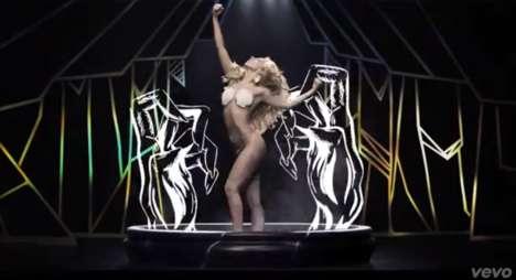 Pop Culture Tribute Videos
