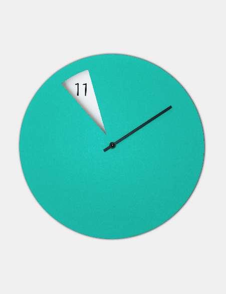 Minimalist Time-Tellers