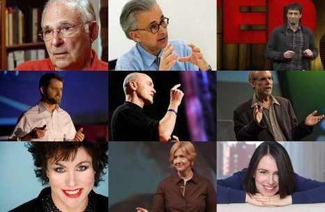 30 Talks Examining Human Emotions