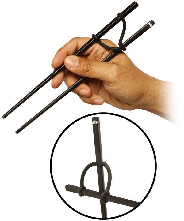 40 Crafted Chopsticks