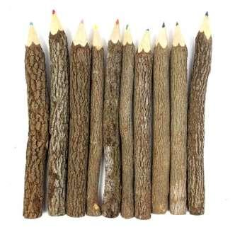 Twig-Colored Pencils