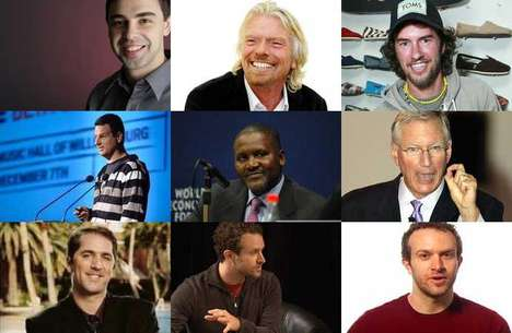 20 Business Advice Speeches
