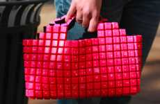 Illusive Keyboard Purses