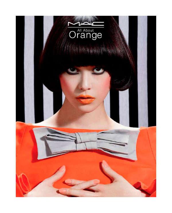 18 Creative Cosmetic Campaigns
