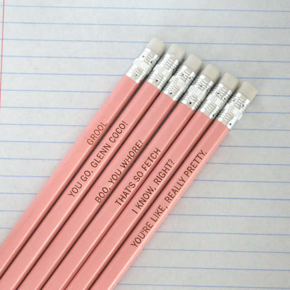 32 Examples of Eccentric Pencils