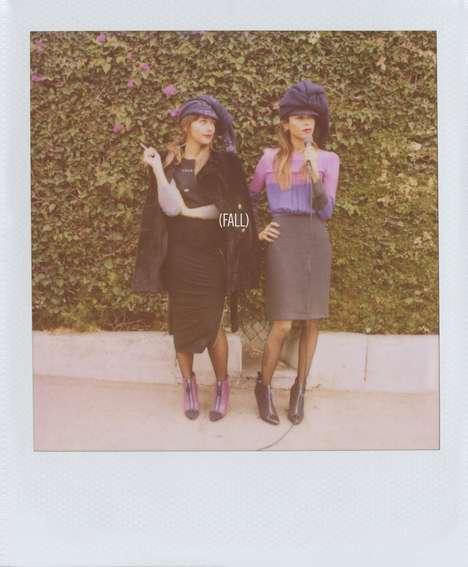 Stylish Sister Lookbooks