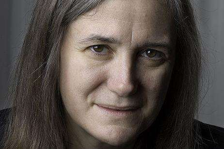 Amy Goodman Keynote Speaker