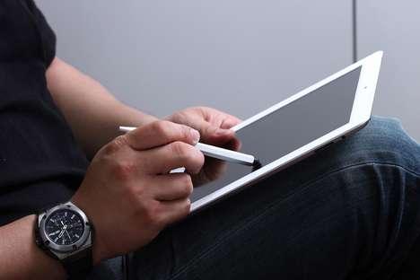 Multifunctional Device Styli