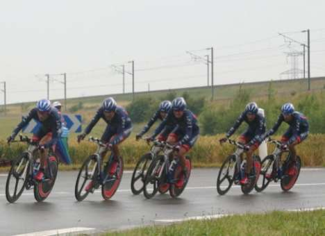 30 Second Delay to Slow Down Tour de France Riders?