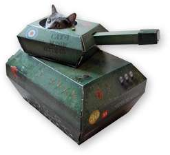 Military Vehicles for Pets