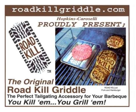 Redneck BBQ Branding