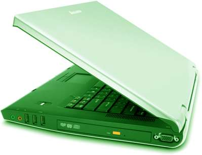 Methanol Powered Laptops