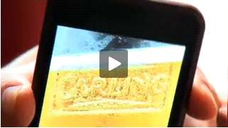 Interactive Virtual Beer
