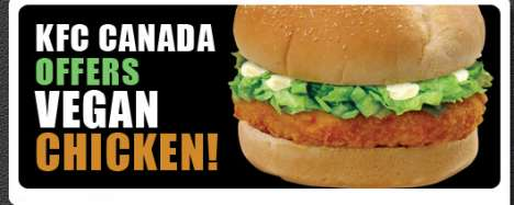 PETA Winning KFC Battle