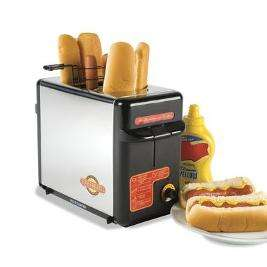 Hot Dog Toasters