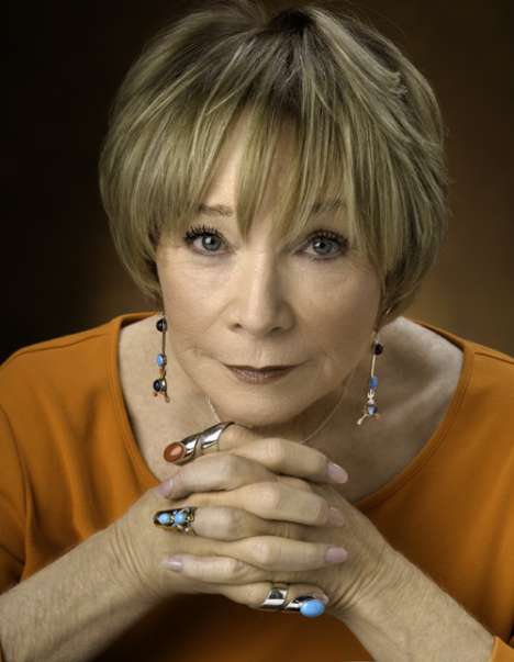 Metaphysical Alien Art - Shirley MacLaine's Chakra Sky Jewelry