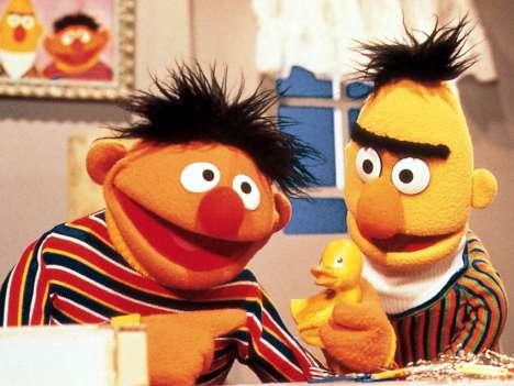 Remixed Muppets