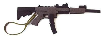 Fake Gun Crafts