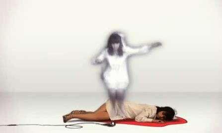 Morbid Cartoons in Music Videos