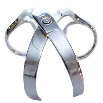 Scissor Cufflinks