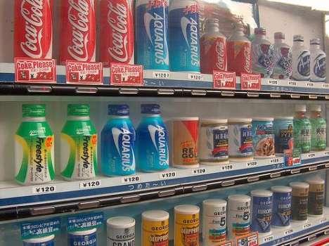 Eliminating Vending Machines