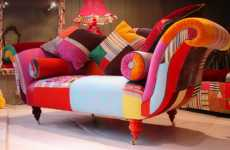 Hippy-Chic Furniture