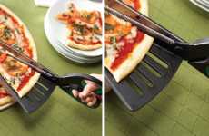 Two in One Utensils- The Pizza Pro