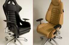 Supercar Office Chairs