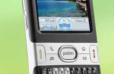 Most Popular Smartphones - Palm Centro Sales Hit 2 Million