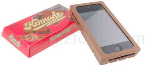 iPhone Chocolates