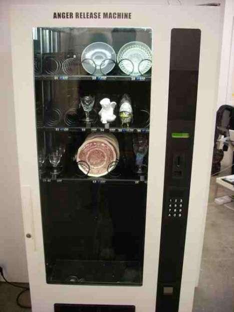 Vending Machines That Break Things