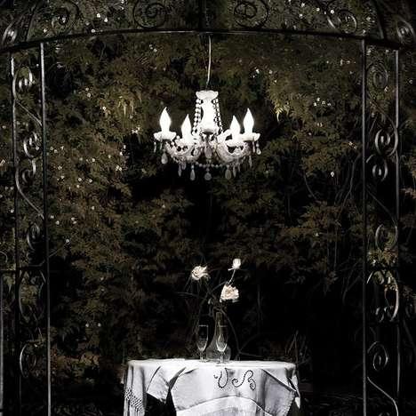 Fairytale Exterior Lighting