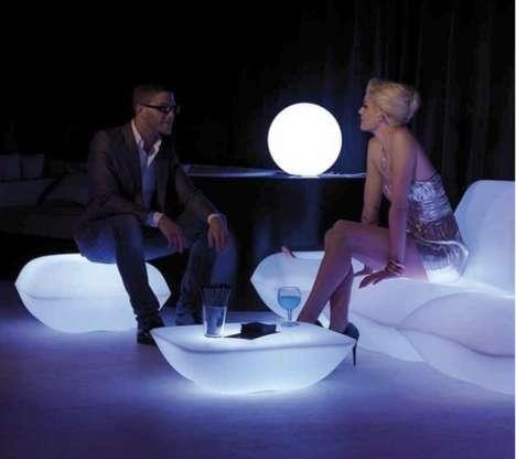 Luminescent Furniture