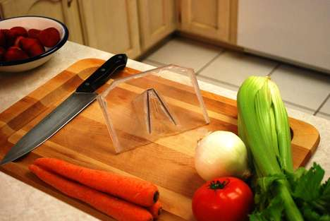 Cut-Reducing Utensils