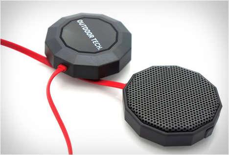 Bluetooth Helmet Accessories