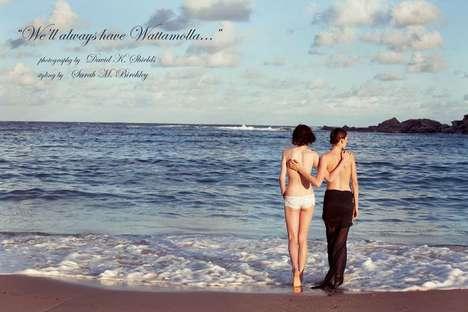 Soaring Seaside Series
