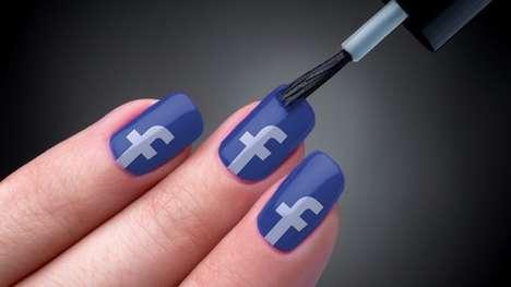 Social Media Cosmetics