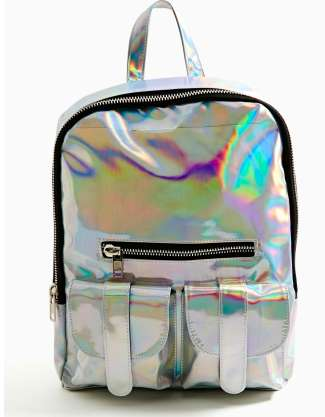 Alien Lovers Will Adore the Gamma Ray Backpack