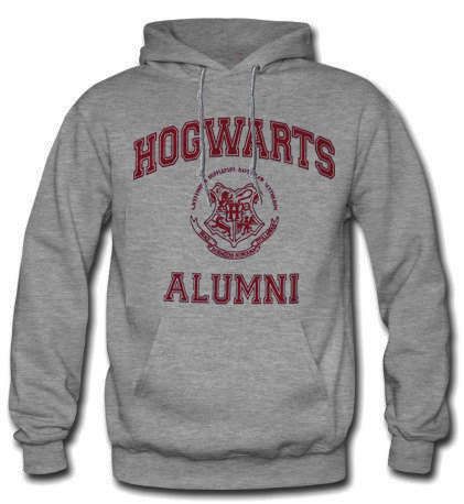 16 Examples of Harry Potter Apparel