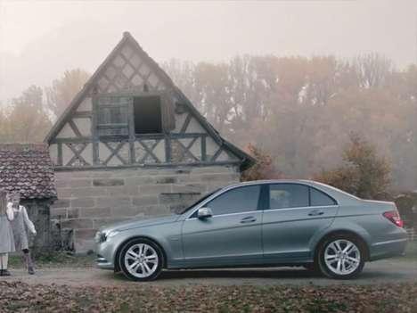 Dictator-Killing Car Commercials