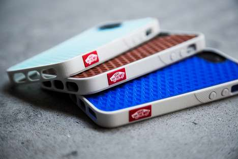 Shoe-Inspired Phone Cases